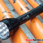Senter Ultrafire  7x CREE XM-L T6 LED