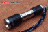 Senter Police CREE XM-L T6 Full Stainless Steel