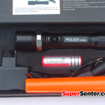 Senter Police SWAT 15000W with compas