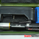 Senter Batu Cincin Led Cree Ultrafire s09